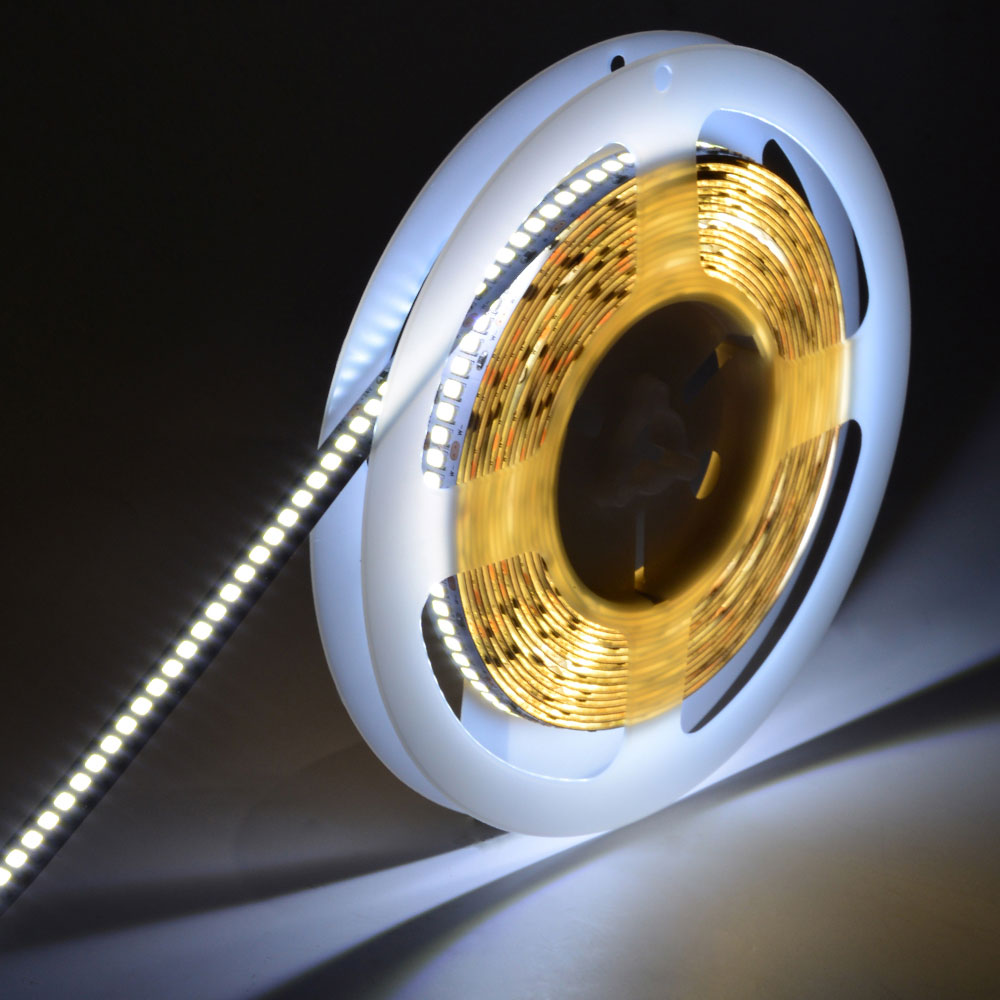 24V 2835 Flexible LED IP20 5M (색상선택) [SZH-LD203]