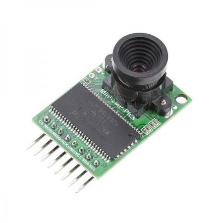 디바이스마트,MCU보드/전자키트 > 카메라/비디오 > 일반카메라,ArduCAM,미니 카메라 모듈 Mini module Camera Shield w/ 2 MP OV2640 [B0067],아두이노 우노 호환 / OV2640 2메가 픽셀 CMOS 이미지 센서가 장착되어 있으며 사용하기 쉬운 하드웨어 인터페이스, 오픈소스 코드 라이브러리 지원 / 아두이노, 라즈베리파이, Maple, Chipkit, Beaglebone black과 같은 보드 모두 호환 / 아두이노 보드 미포함ㅇ