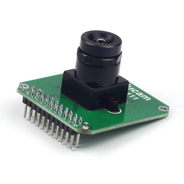아두이노 2 Mega pixel Camera Module MT9D111 JPEG Out [B0010]