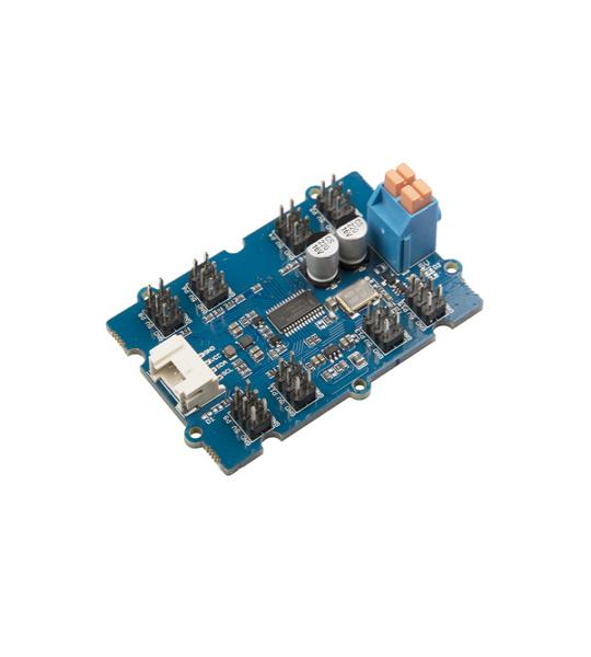 Grove - 16-Channel PWM Driver (PCA9685) [108020102]