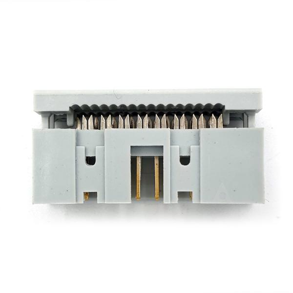 BOX IDC Header 2x8pin (2.54mm) [SZH-IDC003]