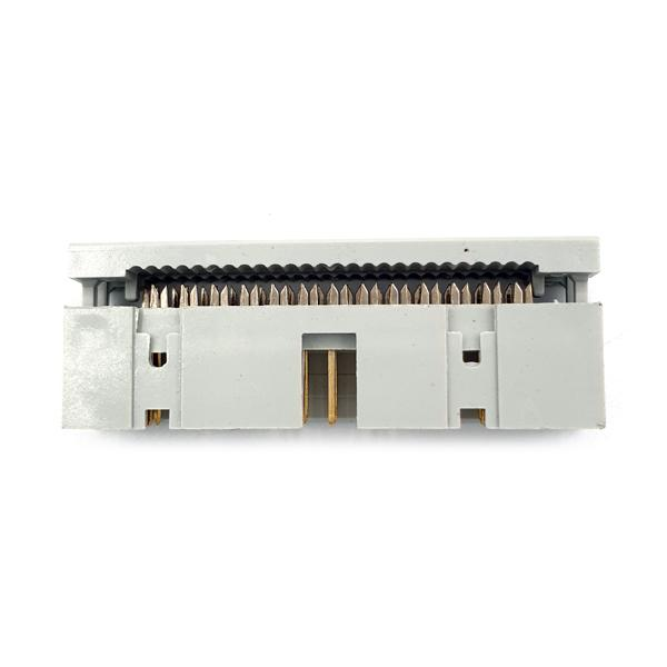 BOX IDC Header 2x13pin (2.54mm) [SZH-IDC005]