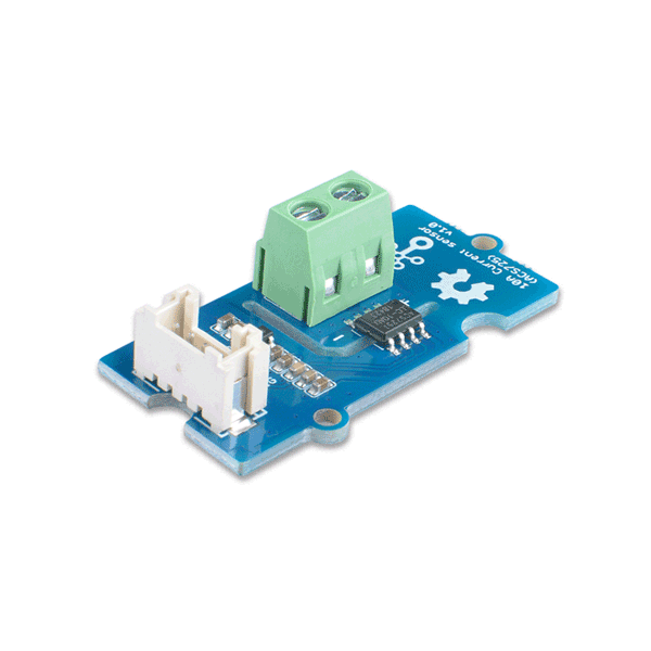 Grove - 10A DC Current Sensor (ACS725) [101020616]