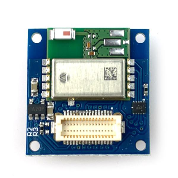 BLUETOOTH LOW ENERGY TINYSHIELD (ST) [ASD2116-R]