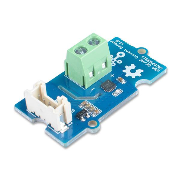 Grove - ±5A DC/AC Current Sensor (ACS70331) [101020615]