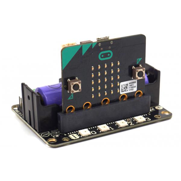 RobotBit - Robot Expansion Board for Micro:bit [105990110]