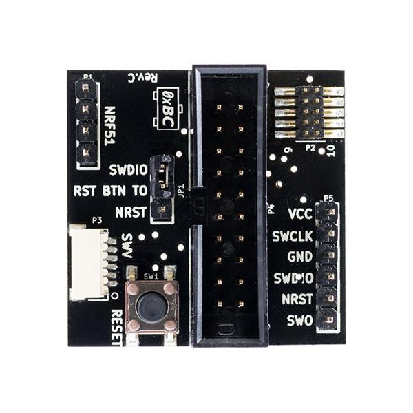 Crazyflie 2.0 debug adapter kit [114990118]