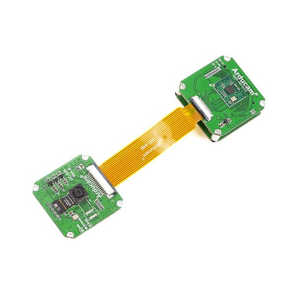 MIPI Adapter Board for USB3 Camera Shield [B0123]