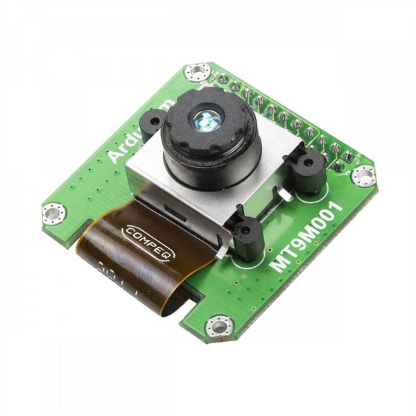 MT9M001 1.3Mp HD CMOS Infrared Camera Module with Adapter board [B0063]