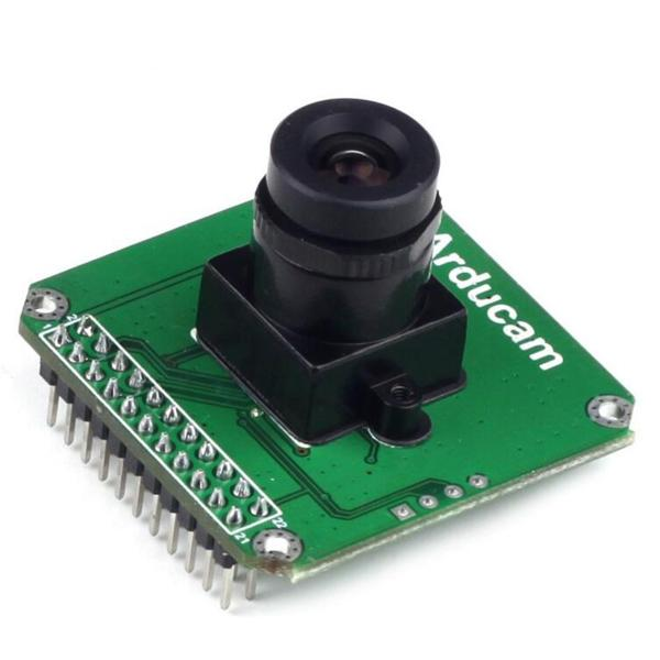 CMOS MT9V022 1/3-Inch 0.36MP Monochrome Camera Module [B0109]