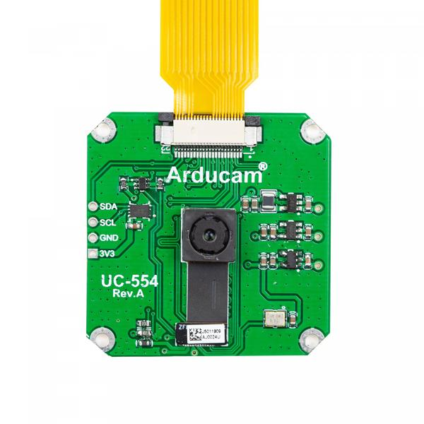 IMX135 MIPI 13MP Color Camera Module for Raspberry Pi [B0163]