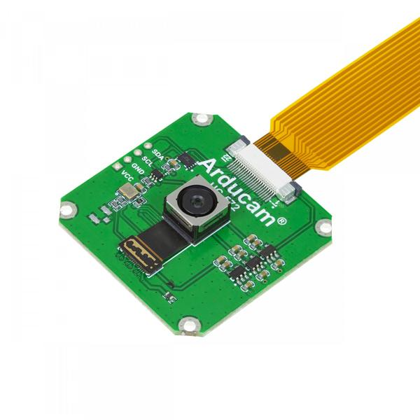 IMX298 MIPI 16MP Color Camera Module for Raspberry Pi [B0174]