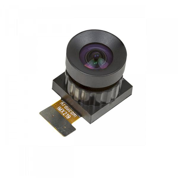 IMX219 Low Distortioin M12 Mount Camera Module [B0184]