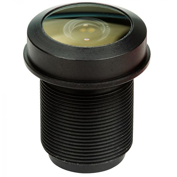 M12 Mount 1.71mm Focal Length Camera Lens M30171H16 [LN009]