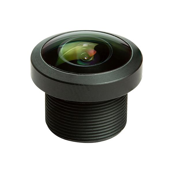 M12 Mount 0.76mm Focal Length Camera Lens M32076M20 [LN010]