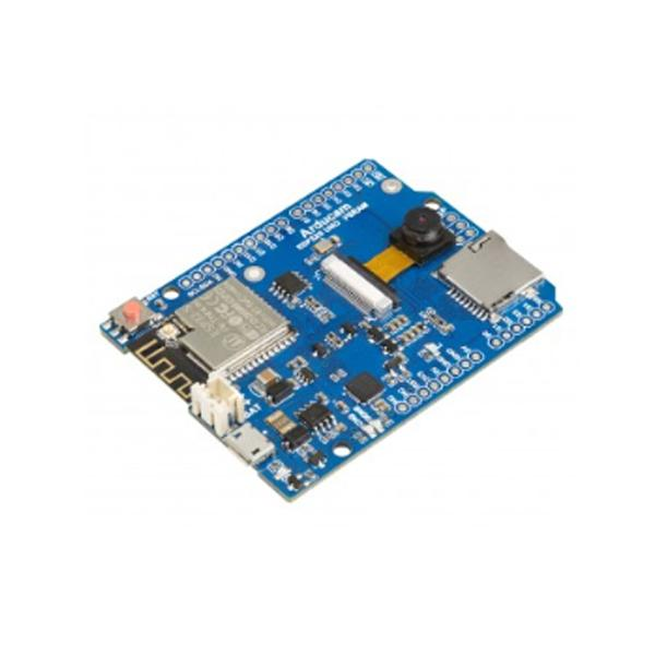IoTai ESP32 CAM WiFi Bluetooth UNO PSRAM Development Board with Camera Module OV2640 [B0192]