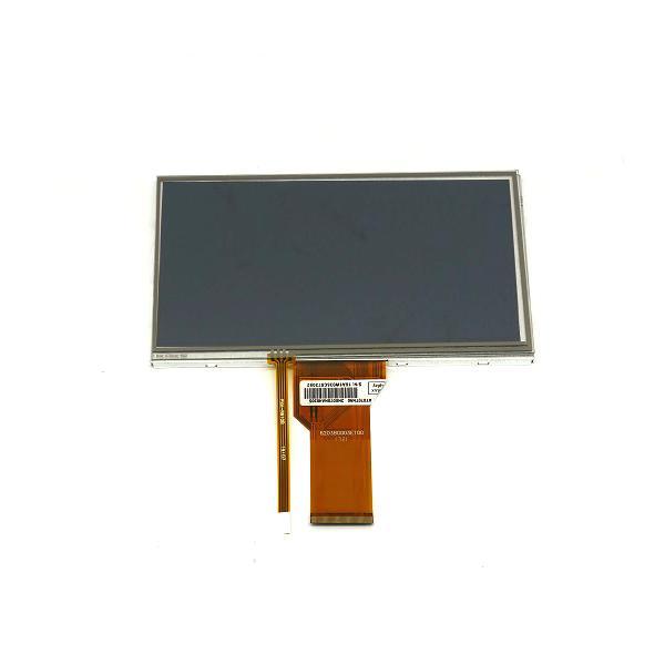 "ADA1676 Adafruit Resistive Overlay- 7/"" diag 165mm x 105mm- 4 Wire Touchscreen"