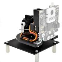 Pixy2 팬/틸트 서보 모터 키트 (Pan/Tilt2 Servo Motor Kit for Pixy2 - Dual Axis Robotic Camera Mount)