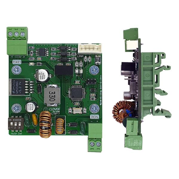 PC Based Interface Module