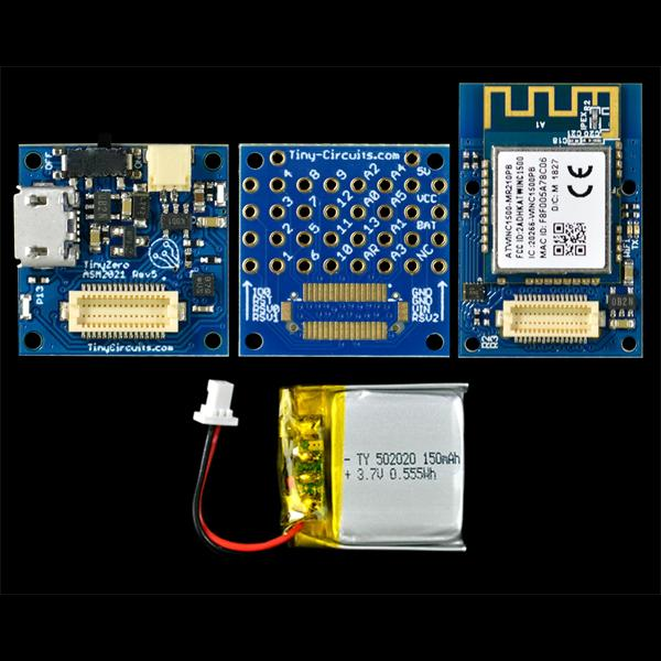 TINYZERO IOT KIT [ASK1016]