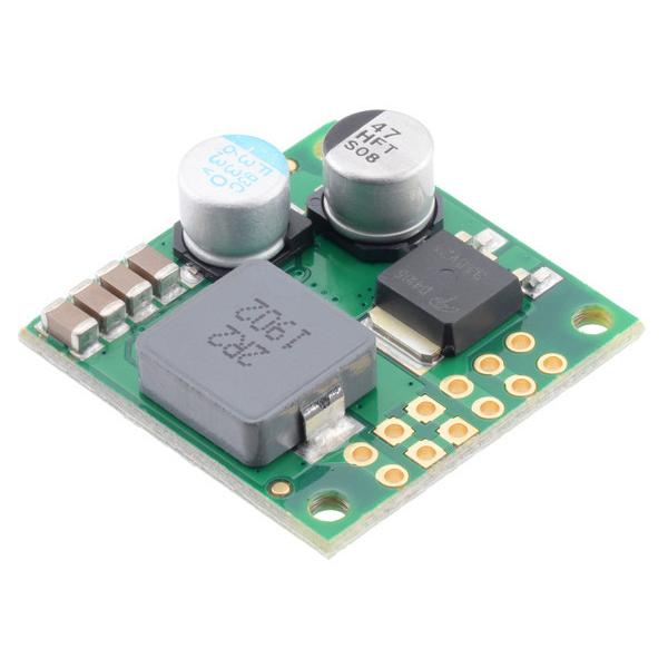 5V, 5.5A Step-Down Voltage Regulator D36V50F5 #4091